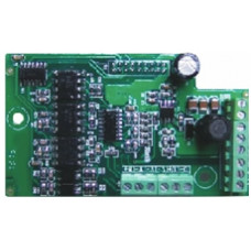 Плата расширенная для энкодера с дифференциальными выходами FCI-PGX