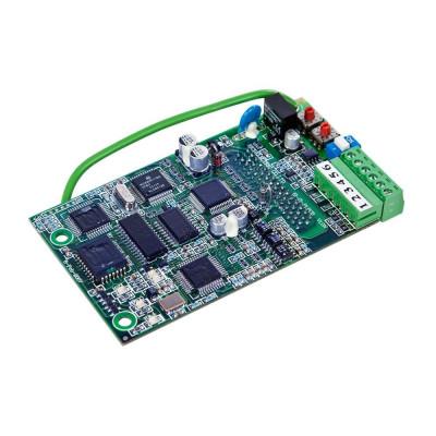 Модуль интерфейса PROFIBUS-DP (EI-SI-P1) для EI-9011